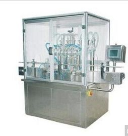 چین High Viscosity Beverage Packaging Machine Multi Head Single Room Feeding تامین کننده